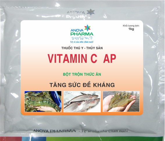 VITAMIN C PLUS AP