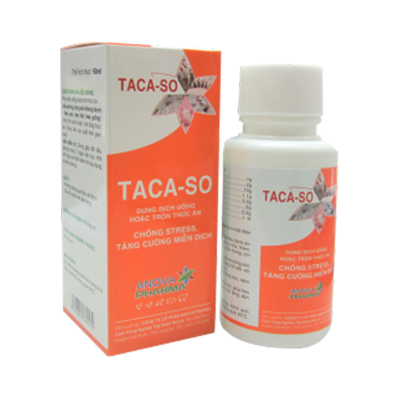 TACA-SO 60ML