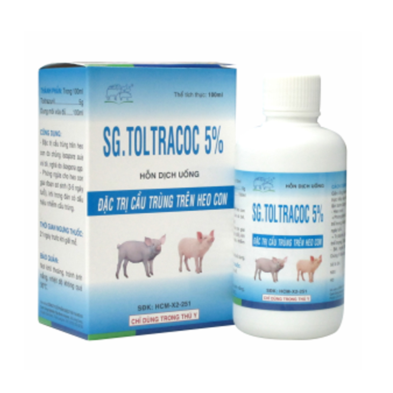 SG.TOLTRACOC 5%